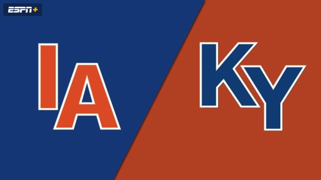 Polk City, IA vs. Lebanon, KY (Central Regional)