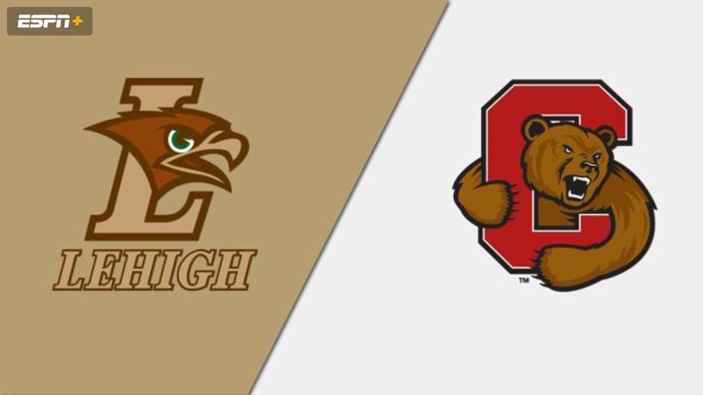 Lehigh vs. Cornell (Wrestling)
