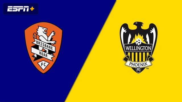 Brisbane Roar FC vs. Wellington Phoenix (A-League)