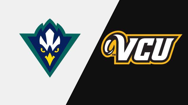 UNC Wilmington vs. VCU (W Basketball)