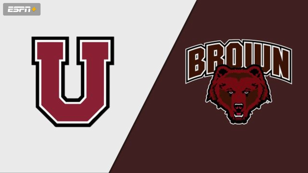 Union vs. Brown (W Hockey)