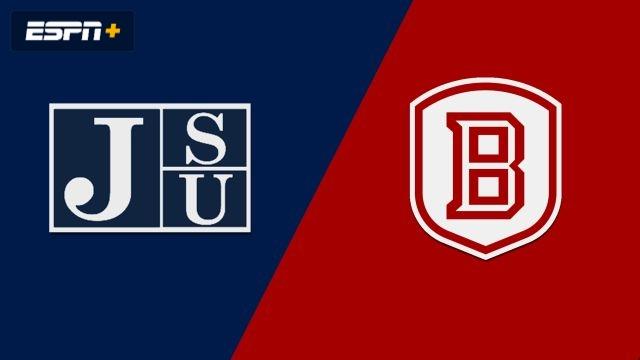 Jackson State vs. Bradley (W Basketball)