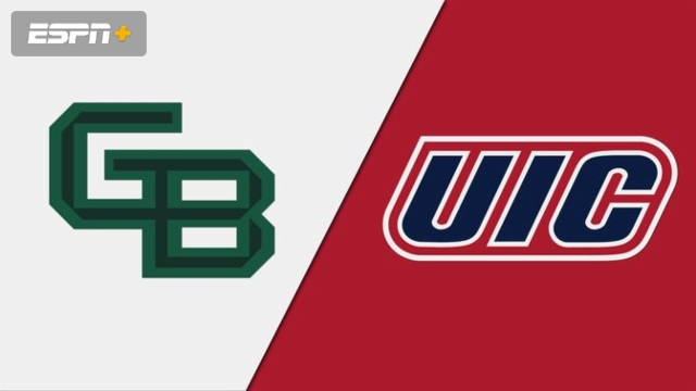 Green Bay vs. UIC (W Basketball)