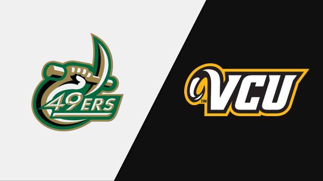 Charlotte vs. VCU (Women's NIT)
