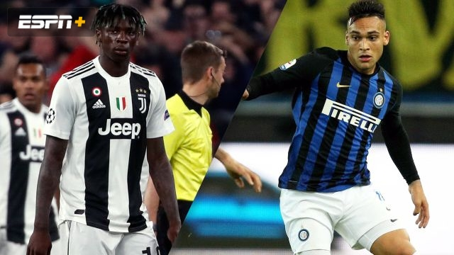 Juventus vs. Internazionale (International Champions Cup)