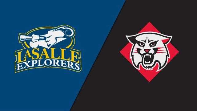 La Salle vs. Davidson (Baseball)