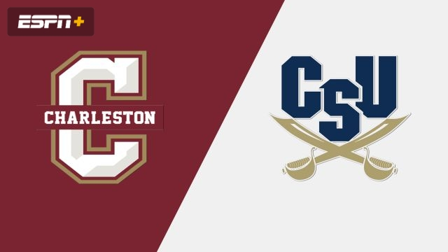 College of Charleston vs. Charleston Southern (W Soccer)