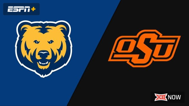 Northern Colorado vs. Oklahoma State (Wrestling)