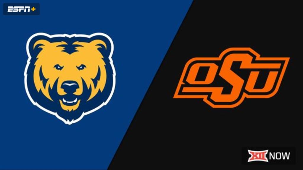 Northern Colorado vs. Oklahoma State (Wrestling)