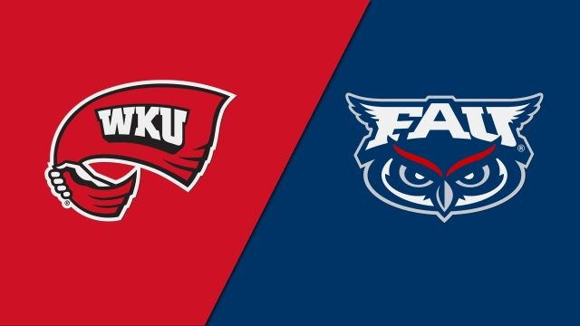 Western Kentucky vs. Florida Atlantic (Game 8) (Baseball)