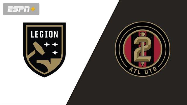 Birmingham Legion FC vs. Atlanta United FC 2 (USL Championship)