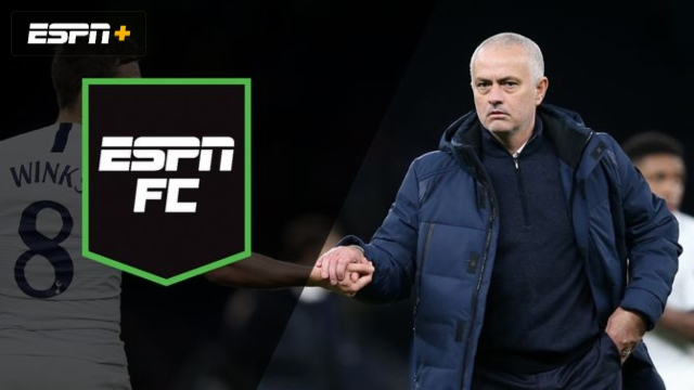 Wed, 2/19 - ESPN FC: Spurs, Leipzig battle in UCL