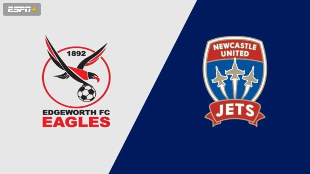 Edgeworth FC vs. Newcastle Jets (Round of 16) (FFA Cup)