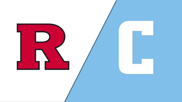Rutgers vs. Columbia (Baseball)