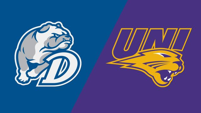 Drake vs. Northern Iowa (W Volleyball)