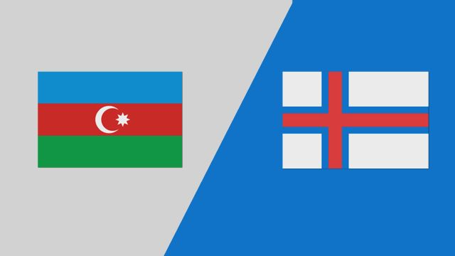 Azerbaijan vs. Faroe Islands