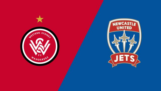 Western Sydney Wanderers FC vs. Newcastle Jets (A-League)