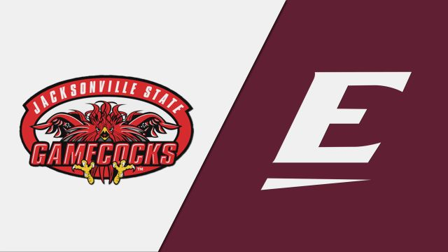 Jacksonville State vs. Eastern Kentucky (W Basketball)