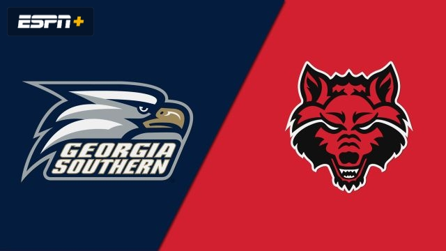 Georgia Southern vs. Arkansas State (Football)