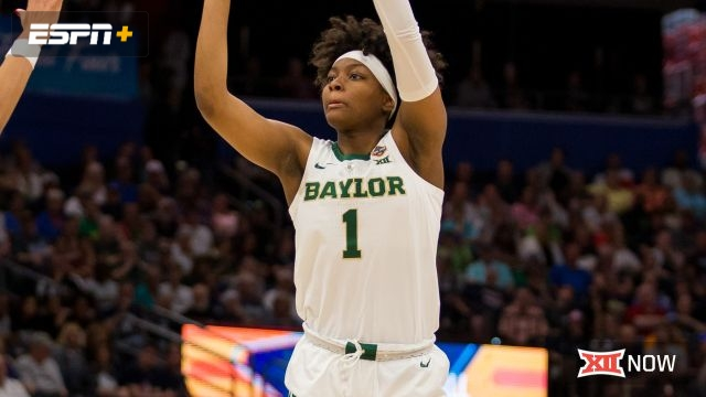Arkansas State vs. #6 Baylor (W Basketball)