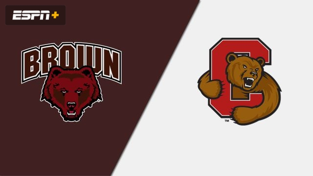Brown vs. Cornell (W Basketball)