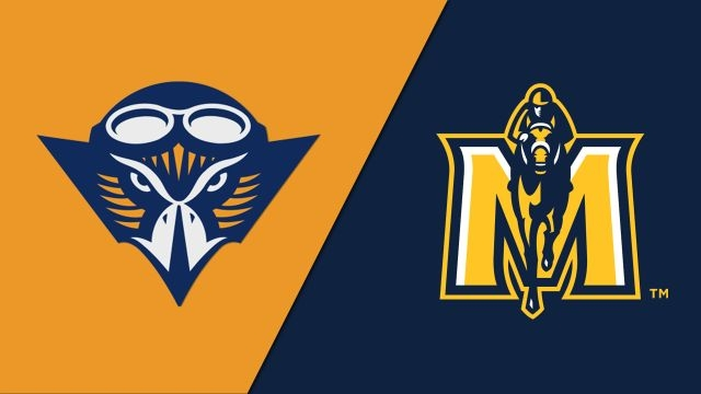 UT Martin vs. Murray State (Game 5) (Baseball)
