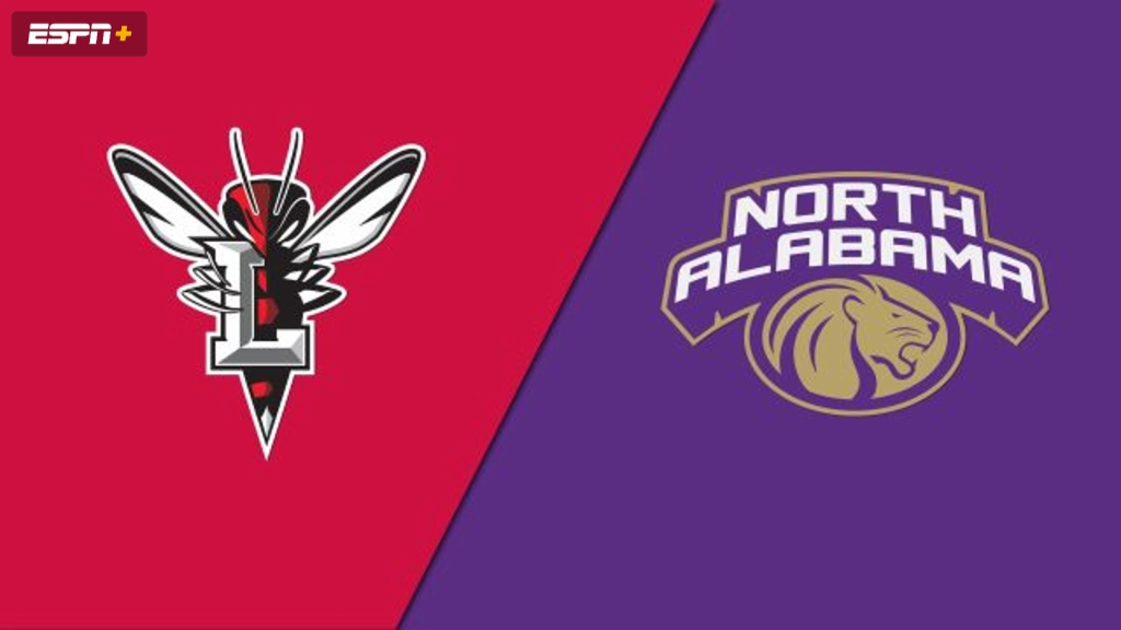 Lynchburg vs. North Alabama (W Basketball)