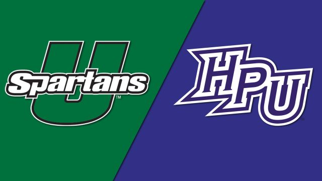 USC Upstate vs. High Point (W Soccer)