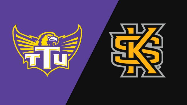 Tennesee Tech vs. Kennesaw State (M Basketball)