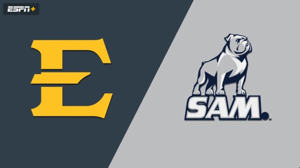 East Tennessee State vs. Samford (Football)