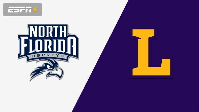 North Florida vs. Lipscomb (W Basketball)