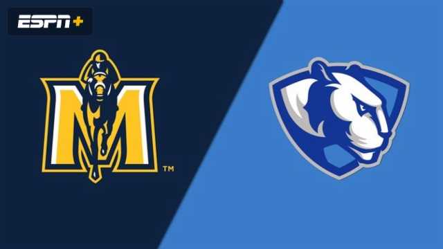 Murray State vs. Eastern Illinois (W Basketball)