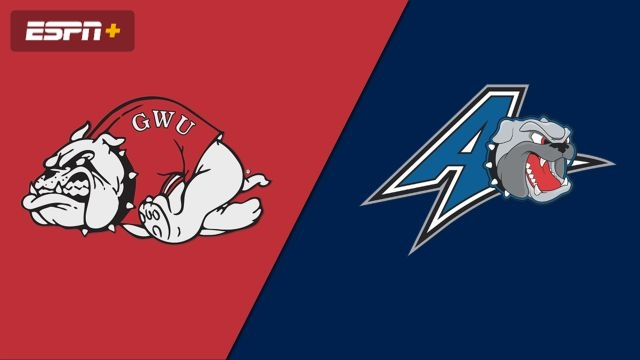 Gardner-Webb vs. UNC Asheville (W Basketball)