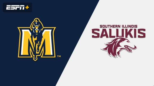 Murray State vs. Southern Illinois (W Basketball)