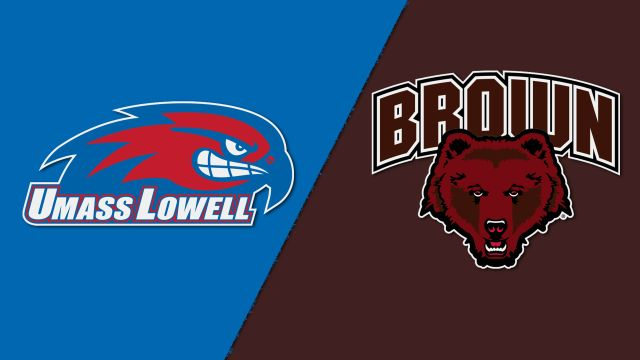 UMass Lowell vs. Brown (W Soccer)