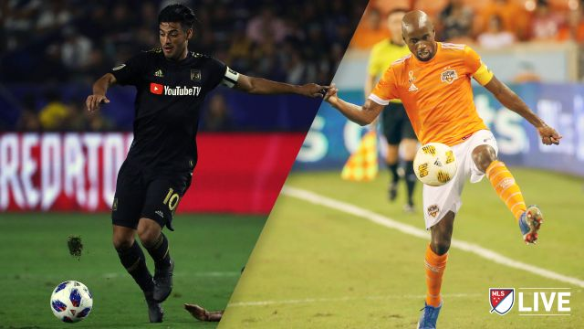 LAFC vs. Houston Dynamo