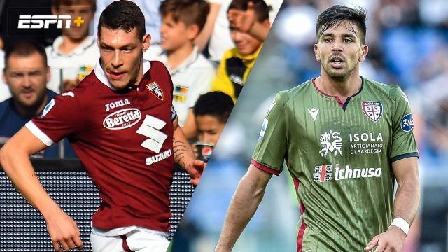 Torino vs. Cagliari (Serie A)
