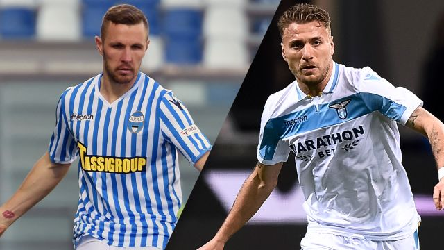 SPAL vs. Lazio (Serie A)