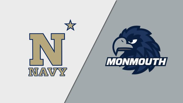 Navy vs. Monmouth (W Basketball)