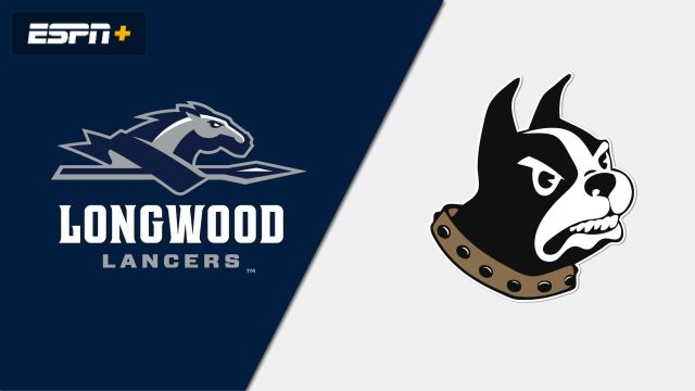Longwood vs. Wofford (W Basketball)