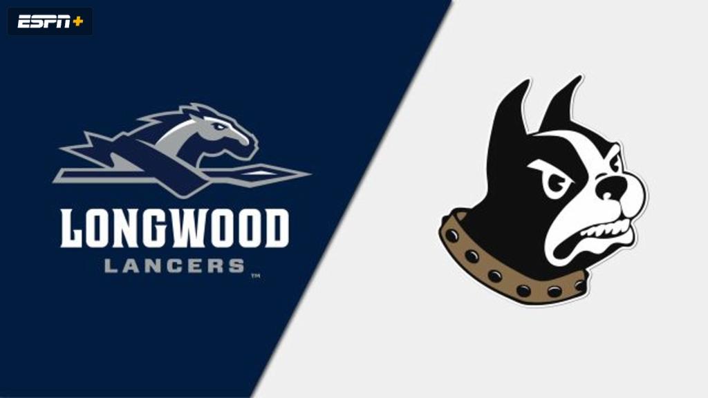 Longwood vs. Wofford (W Basketball)