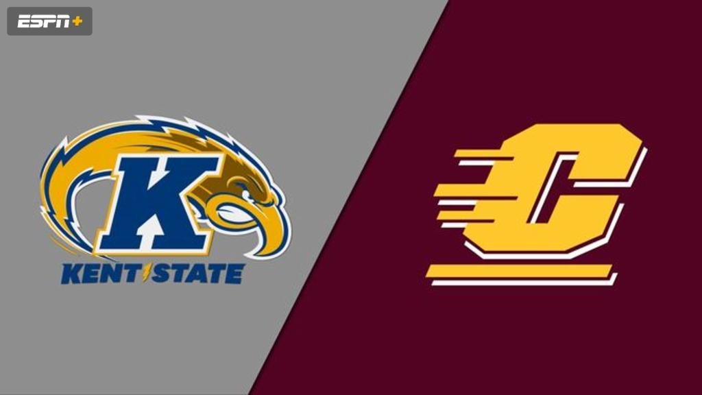 Kent State vs. Central Michigan (Wrestling)