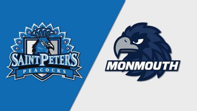 Saint Peter's vs. Monmouth (W Soccer)