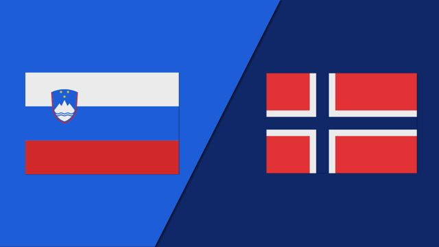 Slovenia vs. Norway