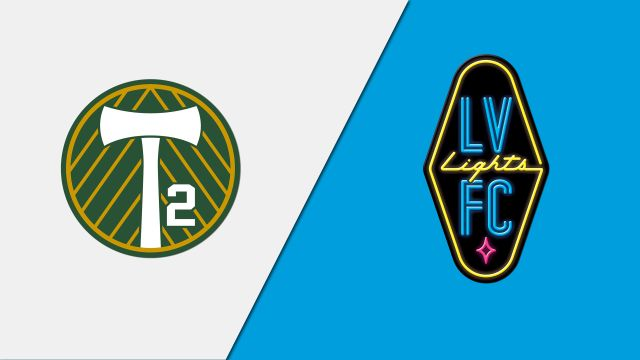 Portland Timbers 2 vs. Las Vegas Lights FC (United Soccer League)