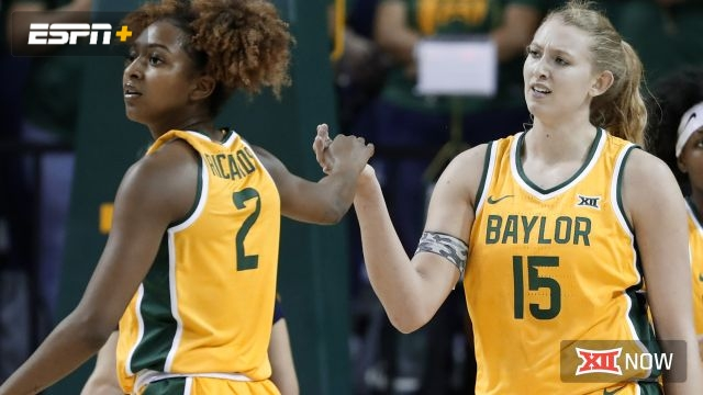 Grambling vs. Baylor (W Basketball)