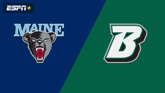 Maine vs. Binghamton (W Basketball)