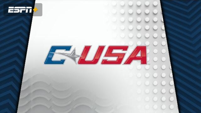 2019 C-USA Basketball Tipoff