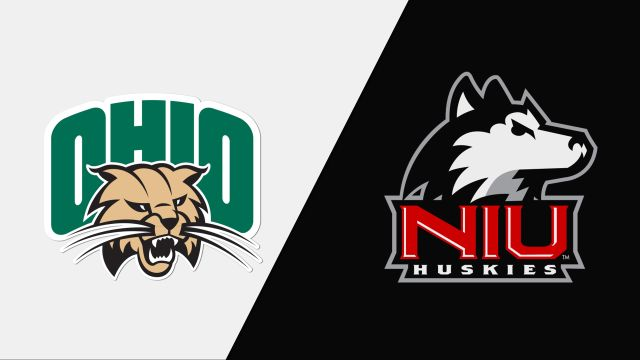 Ohio vs. Northern Illinois (First Round) (W Volleyball)