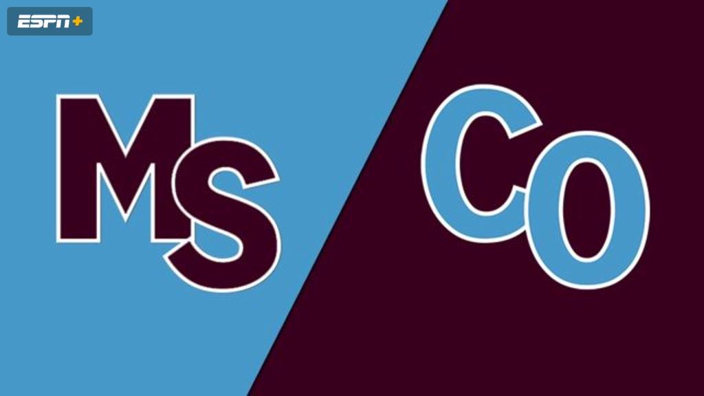 Vicksburg, MS vs. Fruita, CO (Southwest Regional) (Central Regional) (Little League Softball World Series)